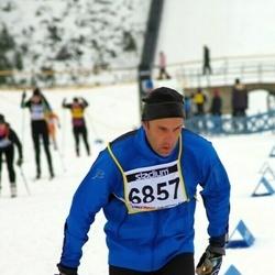 Finlandia-hiihto - Jussi Kärävä (6857)