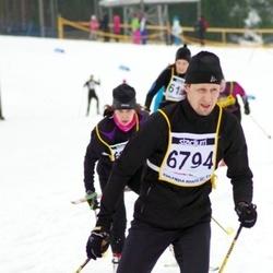 Finlandia-hiihto - Mika Lepistö (6794)