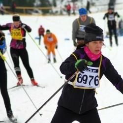 Finlandia-hiihto - Sini Silvan (6976)