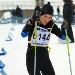 Finlandia-hiihto - Emilia Immonen (6144)