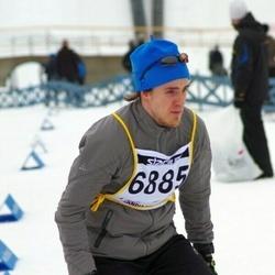 Finlandia-hiihto - Tommi Partanen (6885)