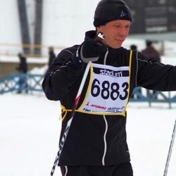 Finlandia-hiihto - Mikko Siivonen (6883)