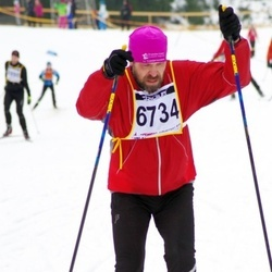 Finlandia-hiihto - Sulev Salong (6734)