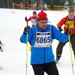 Finlandia-hiihto - Kim Niemelä (6865)