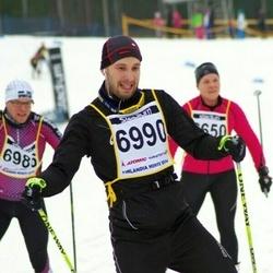 Finlandia-hiihto - Dominik Waluk (6990)