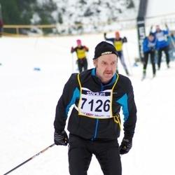Finlandia-hiihto - Ruuno Haapaniemi (7126)