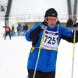 Finlandia-hiihto - Kari Timperi (7251)
