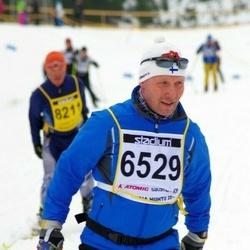 Finlandia-hiihto - Hannu Juopperi (6529)