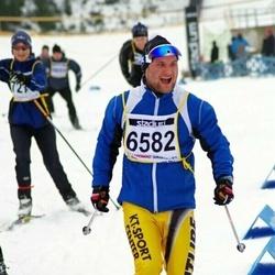 Finlandia-hiihto - Miikka Kurvinen (6582)