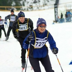 Finlandia-hiihto - Pävi Sieppi (7270)