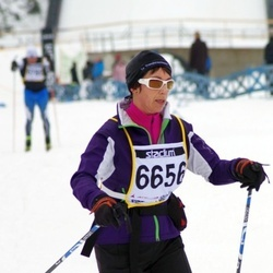 Finlandia-hiihto - Patricia Bokan (6656)