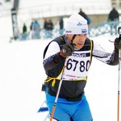 Finlandia-hiihto - Jacques Wong (6780)