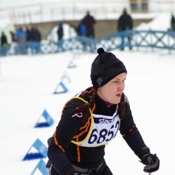 Finlandia-hiihto - Heidi Ruohonen (6852)