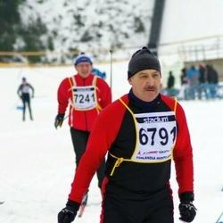 Finlandia-hiihto - Mikhail Egorov (6791)