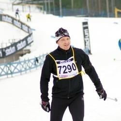 Finlandia-hiihto - Janne Kajala (7290)