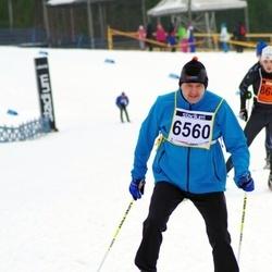 Finlandia-hiihto - Harri Kivelä (6560)