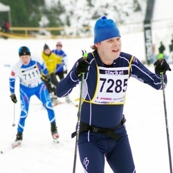 Finlandia-hiihto - Ilya Spiridonov (7285)