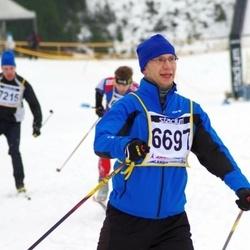 Finlandia-hiihto - Mikko Nousiainen (6697)