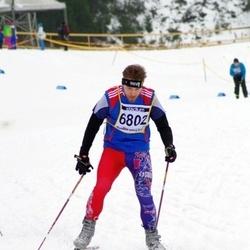 Finlandia-hiihto - Dmitry Yumartov (6802)
