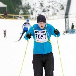 Finlandia-hiihto - Anssi Lehtovaara (7057)