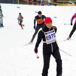 Finlandia-hiihto - Anne Puuronen (6970)