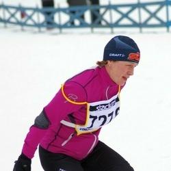 Finlandia-hiihto - Terhi Koskela (7276)