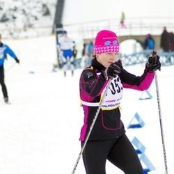Finlandia-hiihto - Zhanna Mikhailova (7053)