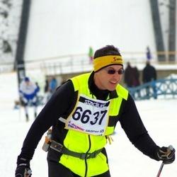 Finlandia-hiihto - Leonid Naimark (6637)