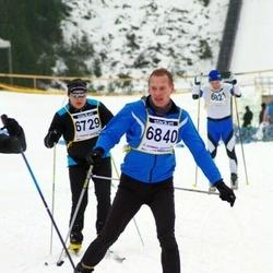 Finlandia-hiihto - Jouko Hyttinen (6840)
