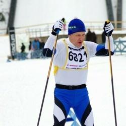 Finlandia-hiihto - Markku Hietala (6821)