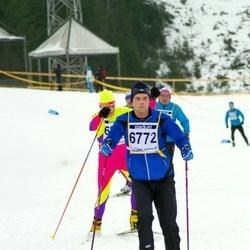 Finlandia-hiihto - Timo Jaakkola (6772)