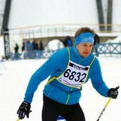 Finlandia-hiihto - Kalle Salonen (6832)