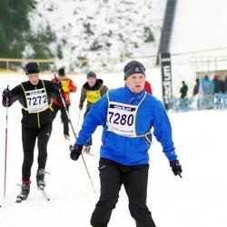 Finlandia-hiihto - Mikko Marjosalmi (7280)