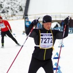 Finlandia-hiihto - Ossi Vasala (7272)