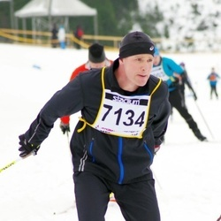 Finlandia-hiihto - Harry Paavola (7134)
