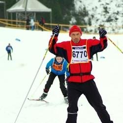 Finlandia-hiihto - Erkki Vilja (6770)