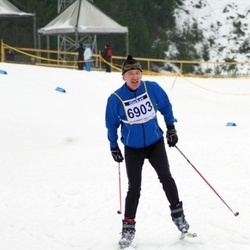 Finlandia-hiihto - Sergey Leontev (6903)
