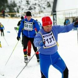 Finlandia-hiihto - Aleksandr Kondratiev (7131)