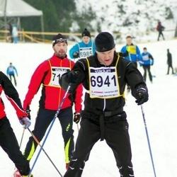 Finlandia-hiihto - Kai Riikonen (6941)