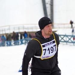 Finlandia-hiihto - Petri Kajaani (7197)