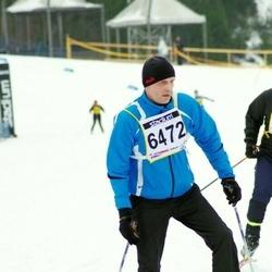 Finlandia-hiihto - Pekka Karlsson (6472)