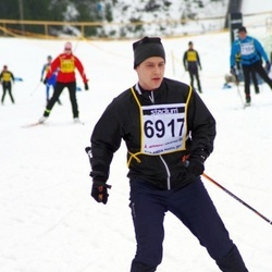 Finlandia-hiihto - Ilari Saarela (6917)