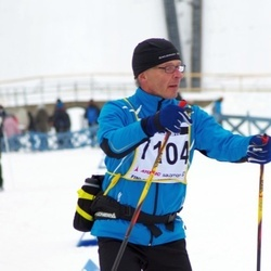 Finlandia-hiihto - Peter Jungell (7104)