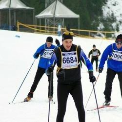 Finlandia-hiihto - Jean-Yves Marillat (6684)