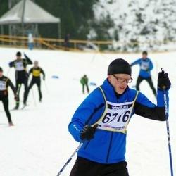 Finlandia-hiihto - Jaakko Tölö (6716)