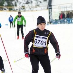 Finlandia-hiihto - Kaisa Torri (6701)