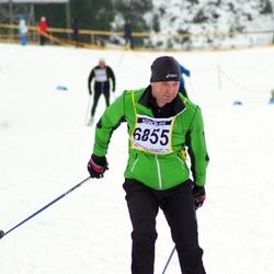 Finlandia-hiihto - Kalle Joki (6855)