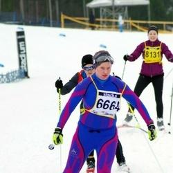 Finlandia-hiihto - Eerika Pajunen (6664)