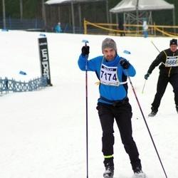 Finlandia-hiihto - Johan Lindroos (7174)