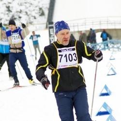 Finlandia-hiihto - Juha Järvinen (7103)